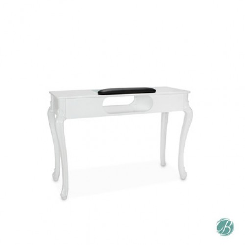 FIONA NAIL TABLE (WHITE)